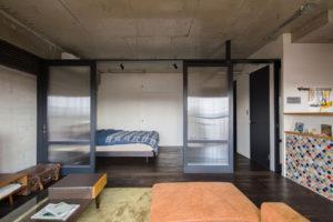 kigaeru flat