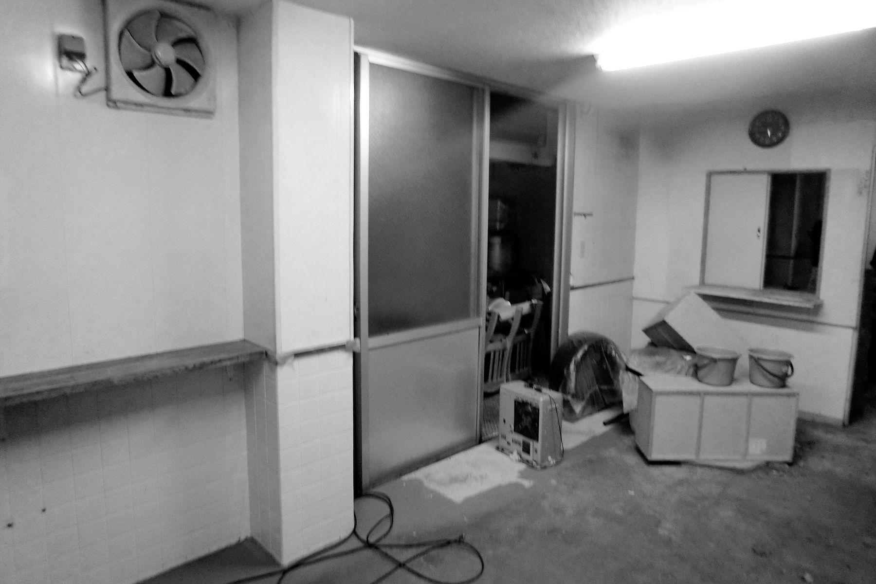 くるり|廃墟ビルを再生してシェアハウス・ゲストハウスに転用