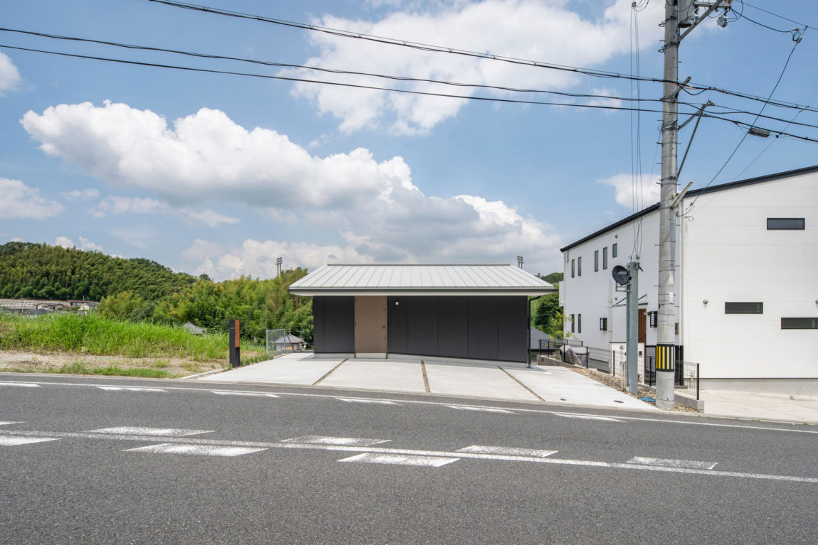 house in kataokayama